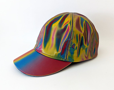 BTTF 2 Diamond Select Back To The Future Part II Marty McFly Cap Hat