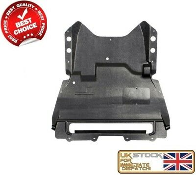 UNDERTRAY UNDER ENGINE COVER TRAY CITROEN DISPATCH PEUGEOT EXPERT FIAT SCUDO