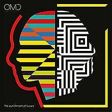 The Punishment of Luxury (Standard Edition) by OMD   CD   condition very good