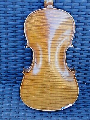 Beautiful Old Antique Full Size Violin Violino Violine Violon 小提琴, バイオリン