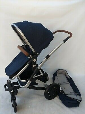 Joolz Geo² Earth Complete Stroller in Parrot Blue
