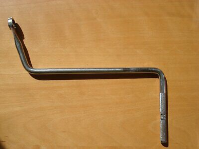 """Snap On Tools Distributor Wrench 9/16"""" 12 Point # S9832C"""