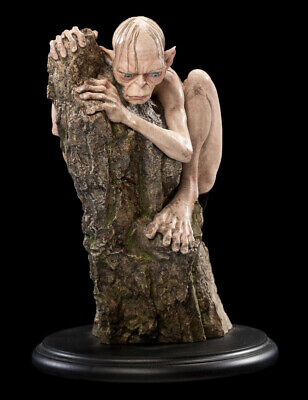 Weta Lord Of The Rings Gollum Statue Lotr Limited Edition! Last 1 Left New N Box