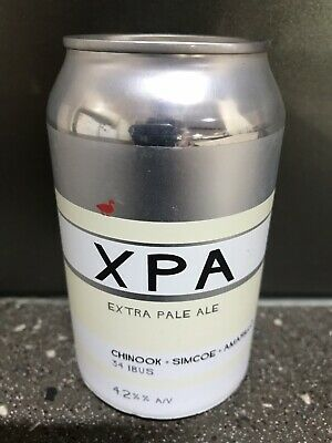1 X 330ml Red Duck Brewery - XPA Craft Beer Can