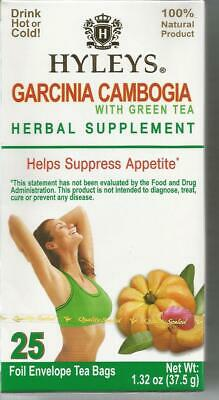 240 Bags Garcinia Cambogia Herbal Tea Teatox Weight Loss Slimming