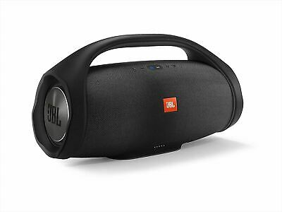 JBL BOOMBOX Bluetooth Speaker IPX7 Waterproof  Pportable black From Japan F/S