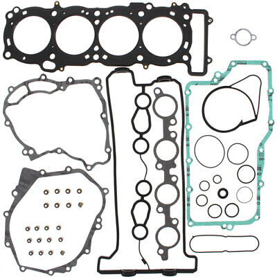Complete Gasket Kit with Oil Seals For Yamaha RX 1/ER/LE 2003 - 2005 1000cc