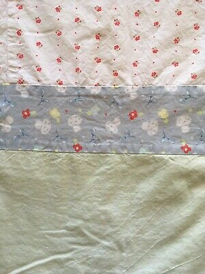 Little Bird Curtains Jools Oliver Nursery Toadstools With Tie Backs