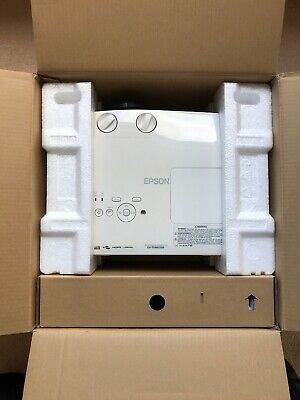 Epson Projector EH-TW6600W