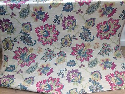 Paisley Fabric. New. 3metres X 145cm