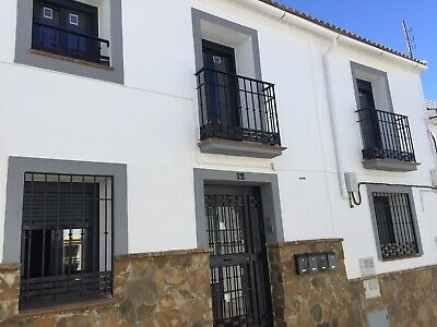 2 Bed Apartment In Lake District Of Spain Ardales, Interest Free Mortgage,