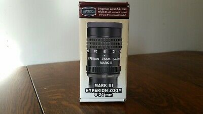 Baader Mark 3 Hyperion Zoom 8-24mm
