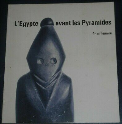 Egypt Before Pyramids Ancient History Archaeology Artifacts Pottery Art Customs