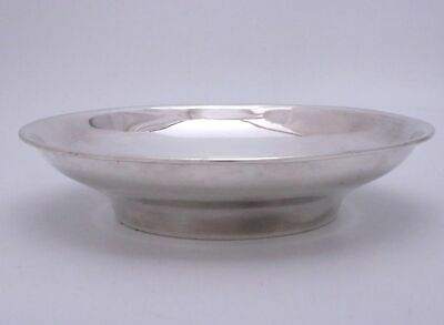 Sterling Silver Bowl by Webster No Monogram