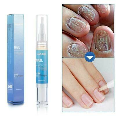 Nail Fungal Treatment Pens Anti Fungus Infection Biological Repair Solution Care