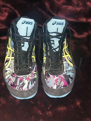 JB Elite V2.0 Wrestling Shoe Men's size 9