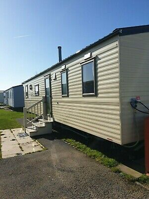 8 Berth Caravan Hire at Haven Resort Mablethorpe