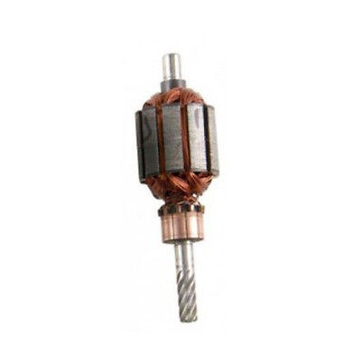 Spare Part Accessory Rotor 24V for Super Jack Drive