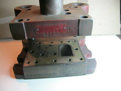 Toggle Press  / Fly Press  Die sets  size 3