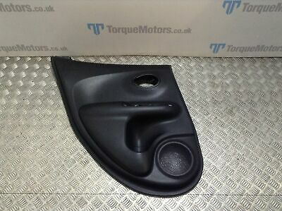 Nissan Juke Nismo Rs Passenger side rear door card NSR