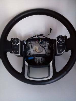 Range Rover L494 Steering Wheel With Controls Heated