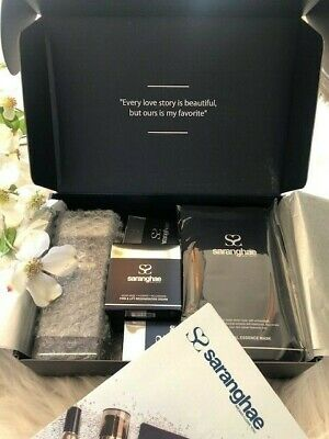 Saranghae Complete 5 Step Anti-Aging Bundle  - New and Sealed