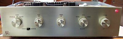Acoustic Research Ar Amplifier Model Au Power Transformer