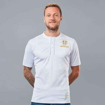 Leeds United Centenary Shirt and Book Limited Edition 1919