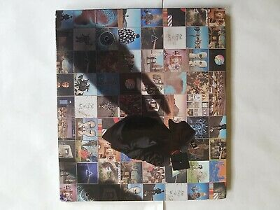 Cd Pink Floyd - Foot in the Door (The Best of , 2011) nr mint