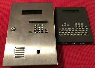Chamberlain Elite Telephone Entry System DCLC & Processor Box