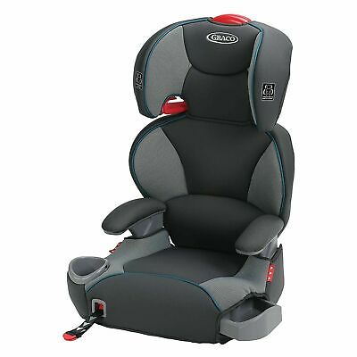 Graco  TurboBooster LX High Back Booster Seat For Children - Seaton