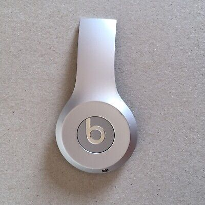 BEATS BY DR. DRE  SOLO3 WIRELESS HEADPHONES Parts outside Panel (Silver)