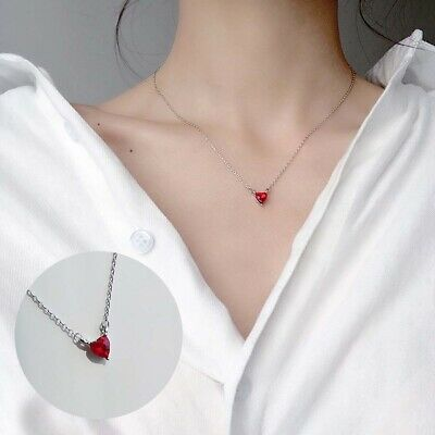 Women Mermaid Tail Fashion Jewelry Pendant Necklace Clavicle Chain Necklace