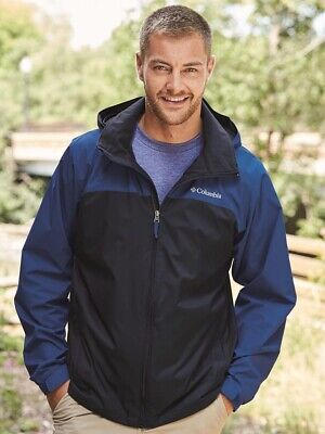 Columbia - Glennaker Lake Lined Rain Jacket - 177135