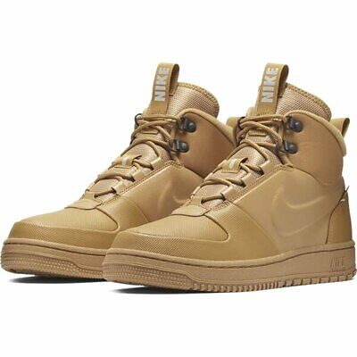 NIKE HERREN LEDER Outdoor Schuhe PATH WINTER Boots High Top