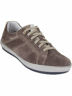CRIME LONDON 11581 scarpa uomo sneakers stringata in pelle