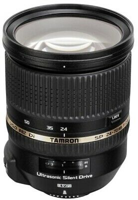 Tamron 24-70mm 1:2,8 SP DI USD Sony AF