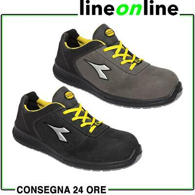 SCARPE ANTINFORTUNISTICHE DIADORA Run ll Low S3 ESD SRC