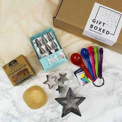 Gift Box - The one for the Baker -Baking/ Chef Gift Set