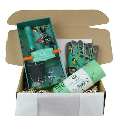 Gift Box - The one for the Floral Gardener -Gift Set for Gardening Lovers