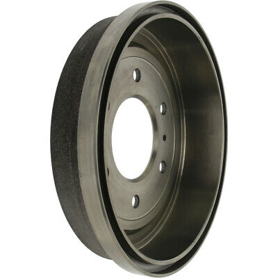 Brake Drum-Standard Front,Rear Best Brake GP8739