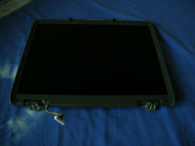 "Display Compaq Presario 2100 15 "" LCD+Frames +Hinges +Cables"