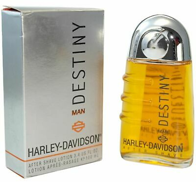 Harley Davidson Destiny Man 100 ml After Shave Lotion