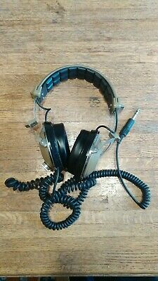 Vintage Koss Pro 4AAA Stereo Headphones great sound & physical Condition