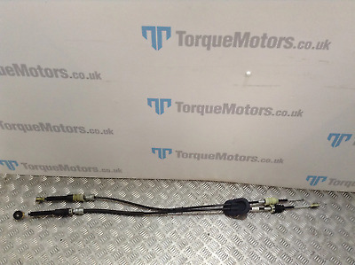 Nissan Juke Nismo Rs Gear selector cables
