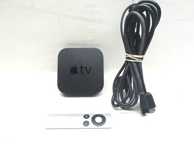APPLE TV A1469 3rd Generation (CMP023330)