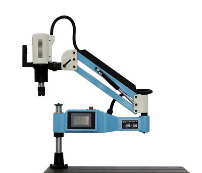 M3-M16 360°Universal Multi-direction Electric Tapping Machine Touch Screen 220V