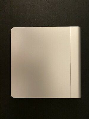 Apple A1339 Magic Trackpad 1 Wireless Dual Sensor Bluetooth Mouse Clean