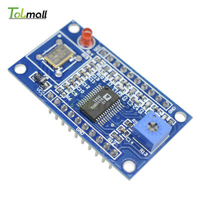 DDS Signal Generator 2 Sine Wave AD9850/AD9851 Module 2 Square Wave Output
