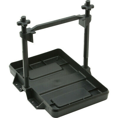 Marine Boat DELUXE BATTERY TRAY 24 AND 24M SERIES  FASTSHIP